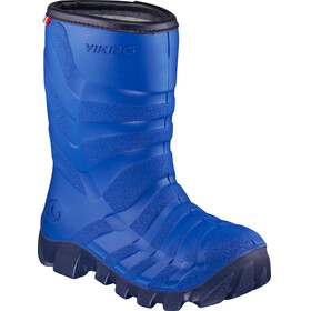 Viking Footwear Ultra 2.0 Boots Junior blue/navy